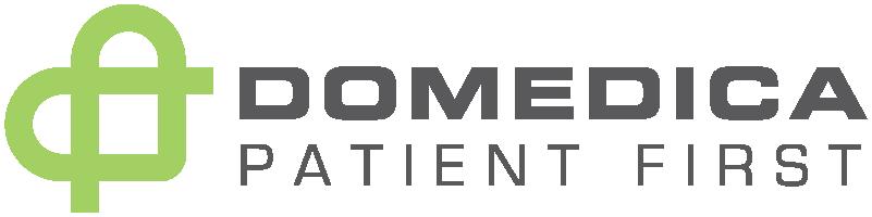 Logo Domedica