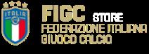 Logo FIGC Federazione Italiana Giuoco Calcio