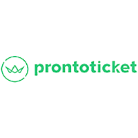 Logo Prontoticket