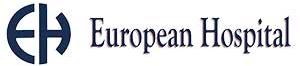 Logo European Hospital