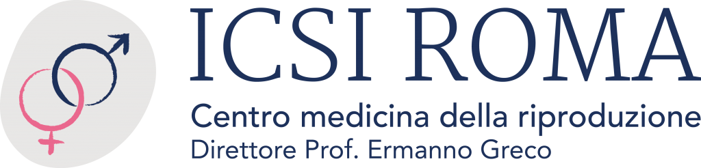 Logo ICSI Roma - Medicina della riproduzione