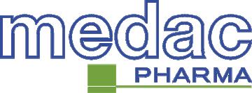 Logo medac Pharma
