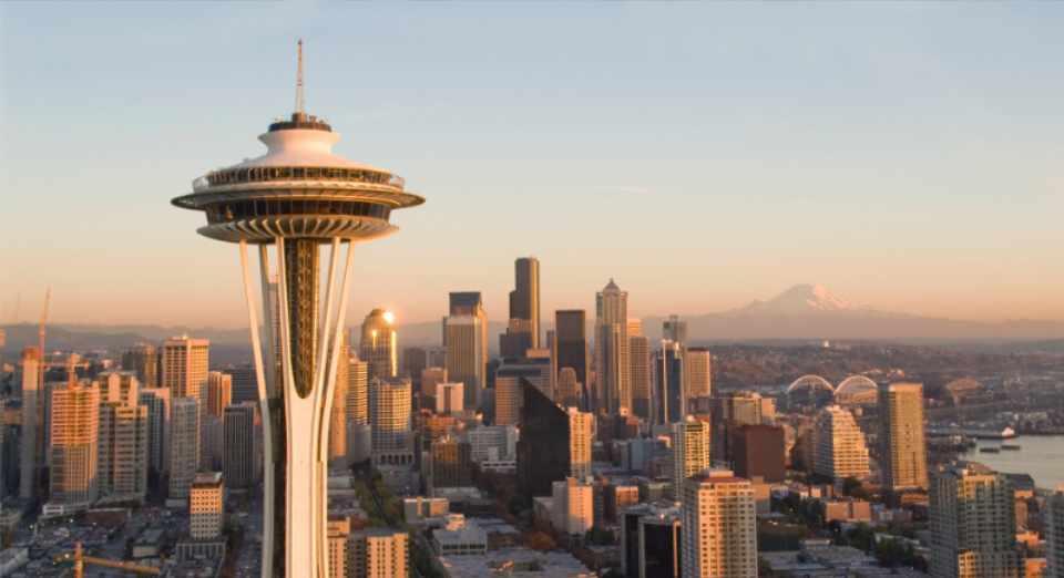 Sede P&U di Seattle
