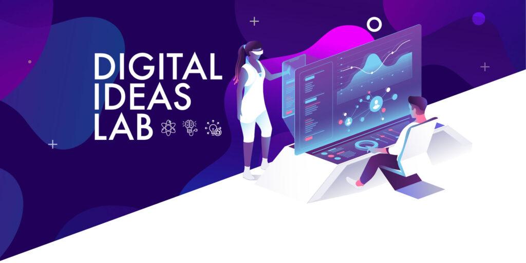 Pfizer Digital Ideas Lab