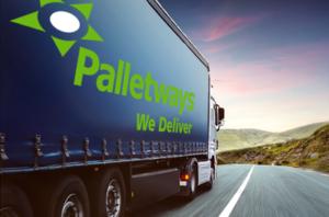 Palletways: Comunicare l'innovazione nel settore dei trasporti