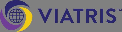 Logo Viatris