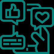 Strategia Social Media, Produzione Video, servizio dedicato al settore Healthcare