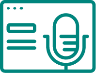 Servizi di Podcast